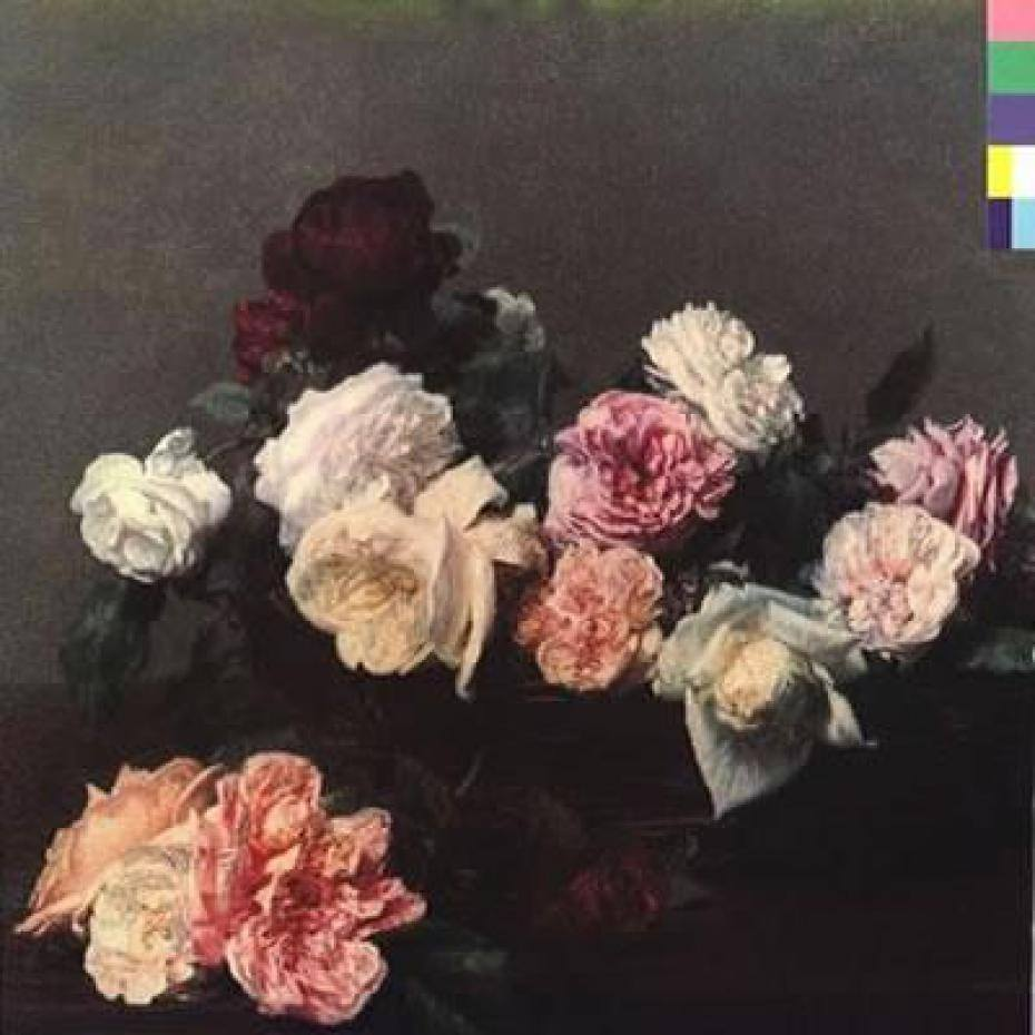 New Order - Power, Corruption & Lies (1983)