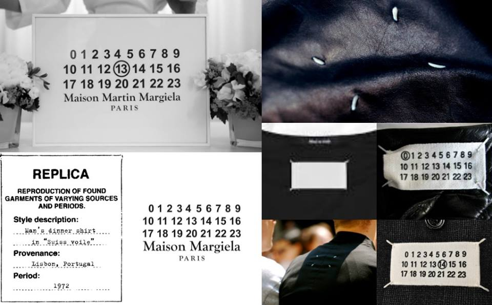 separation shoes 679ac f49b0 買了Maison Margiela (MMM),你知道標籤上0-23的意義嗎 ...