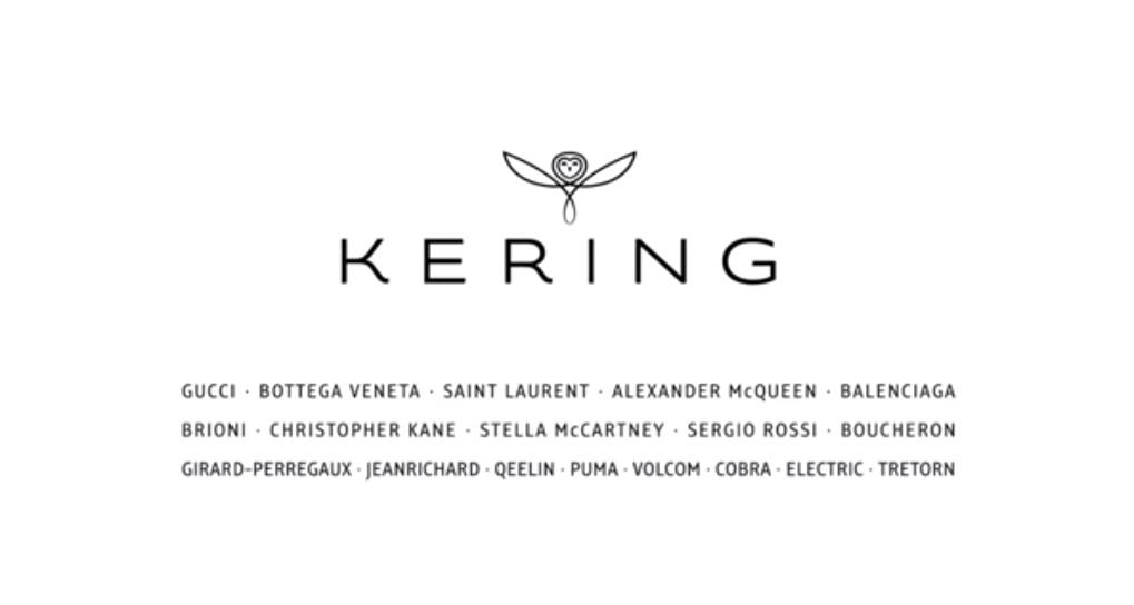 Kering-PPR-brand-portfolio