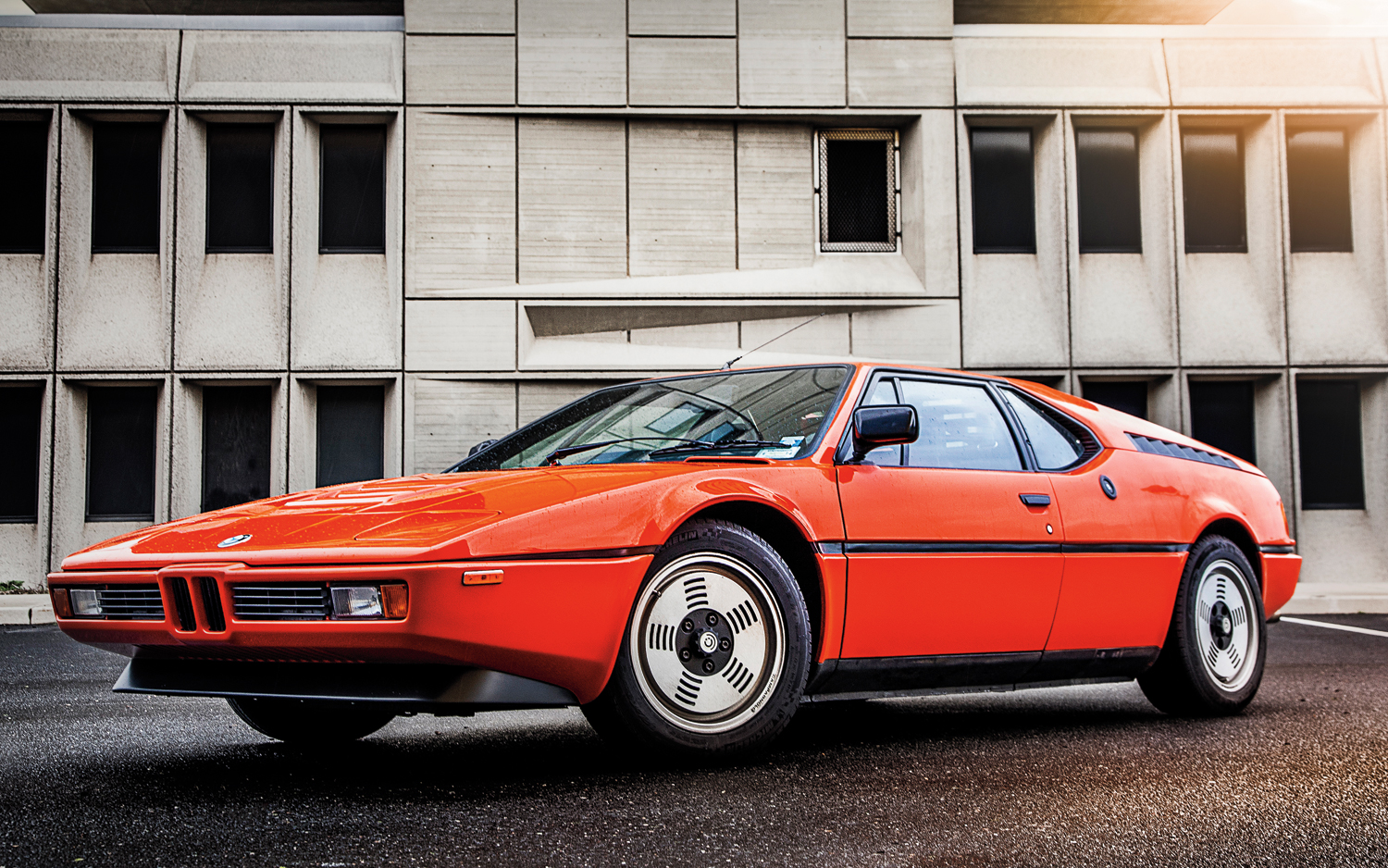 1980-bmw-m1-front-three-quarters
