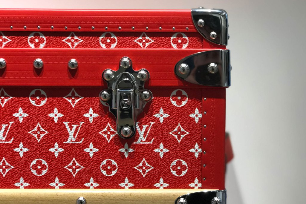 Louis Vuitton 2017 F:W_2