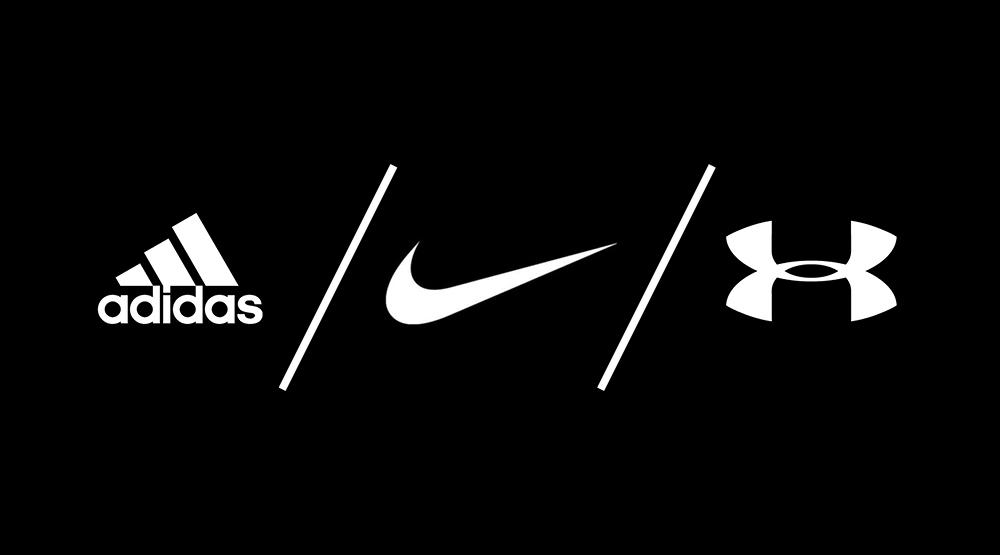 Nike-UA-Adidas