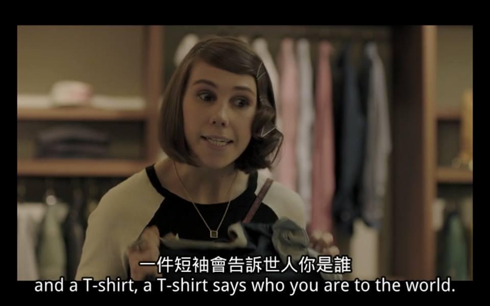 HBO影集《女孩我最大(Girls)》