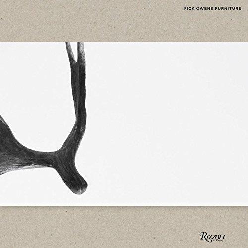 《Rick Owens: Furniture 》