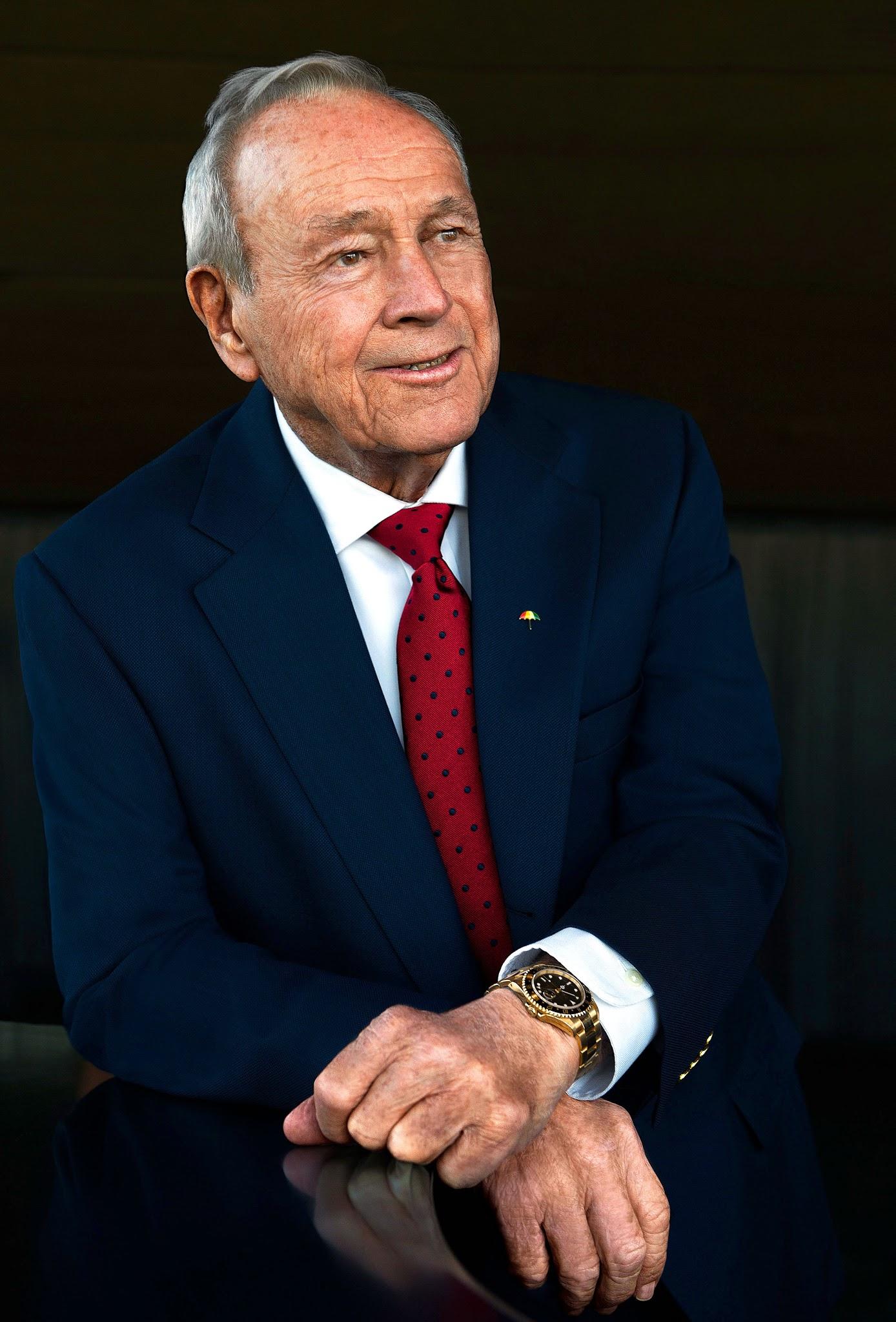 Arnold-Palmer-Rolex-GMT-Master