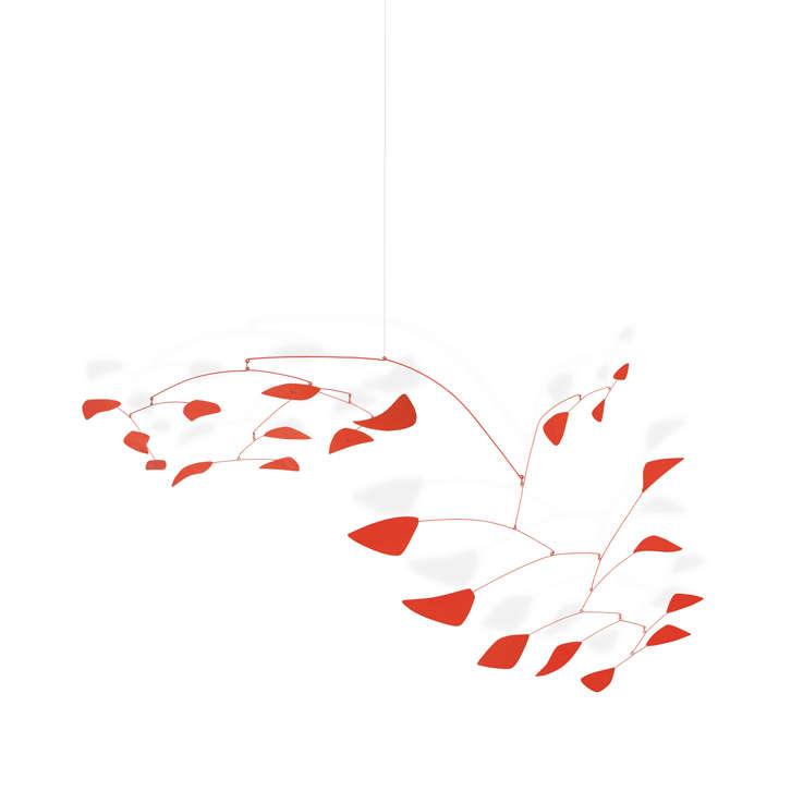 Alexander Calder《Sumac 17》,580萬美元