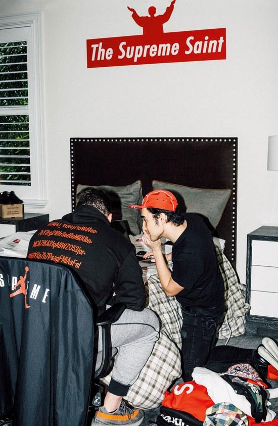Matt & Chris