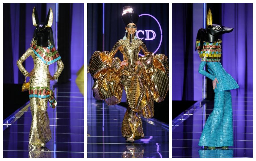 John Galliano for Christian Dior S/S 2004 Haute Couture