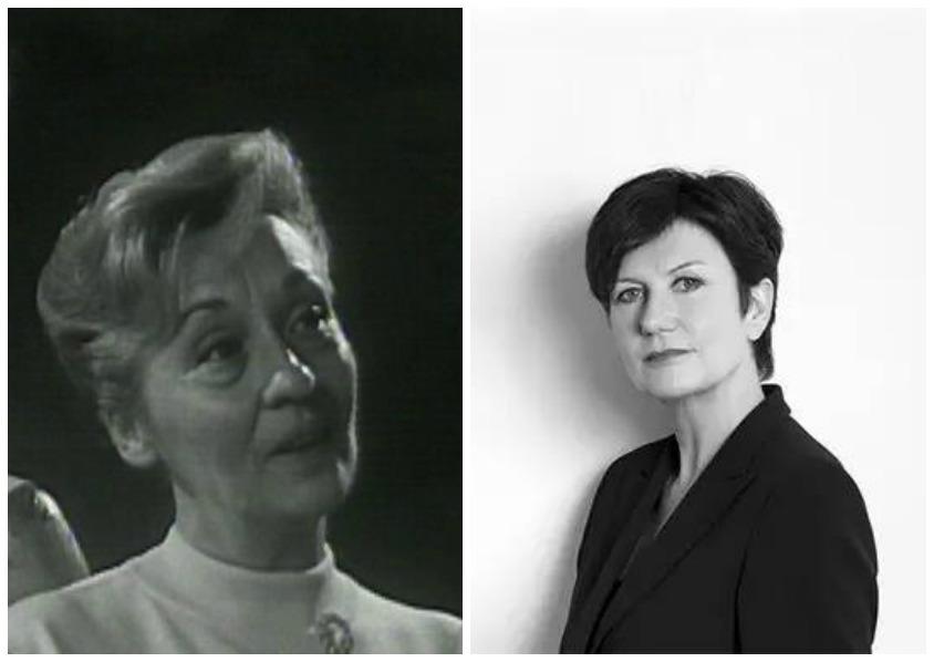 Mary Prijot / Linda Loppa