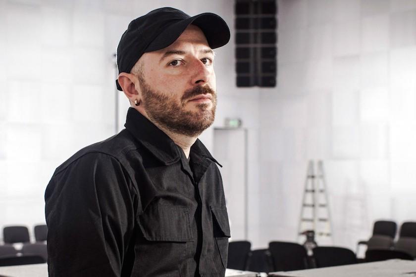 Vetements / Balenciaga創意總監 Demna Gvasalia