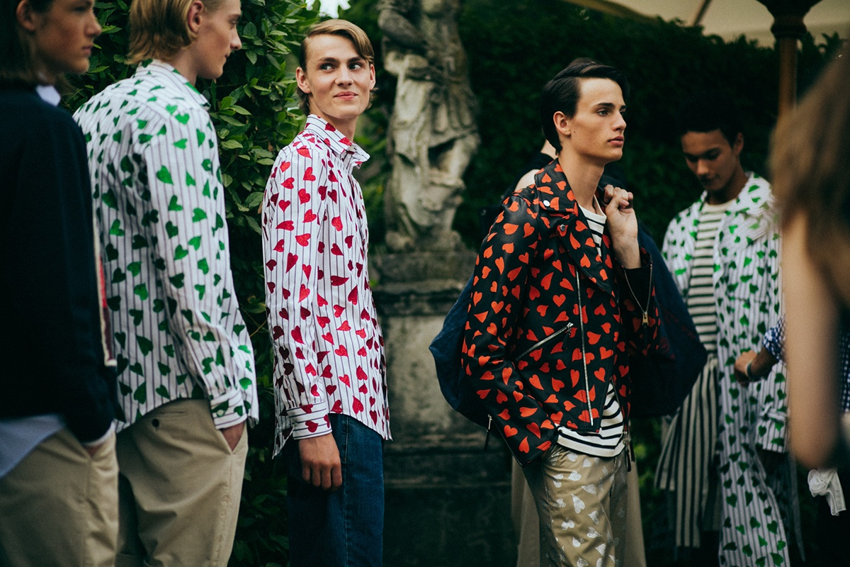 http-hypebeast.comimage201706JW-Anderson-Backstage-Spring-Summer-2018-26