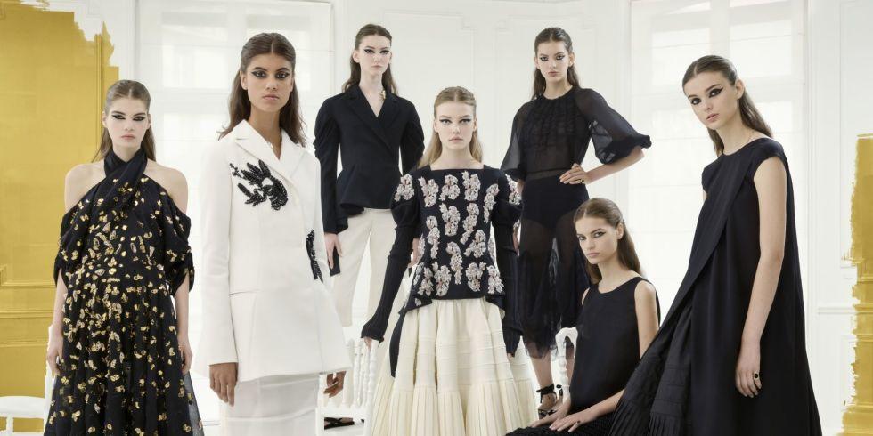 Dior 2016 秋冬高級訂製服