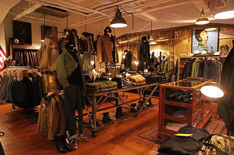 Berberjin 原宿店 via heddels.com