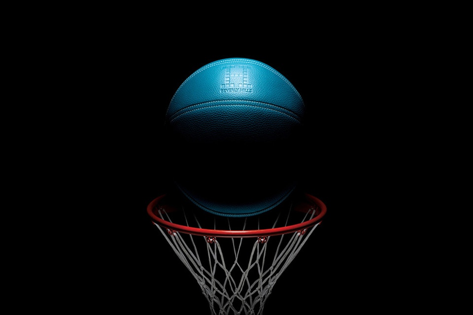 Hermes 皮籃球