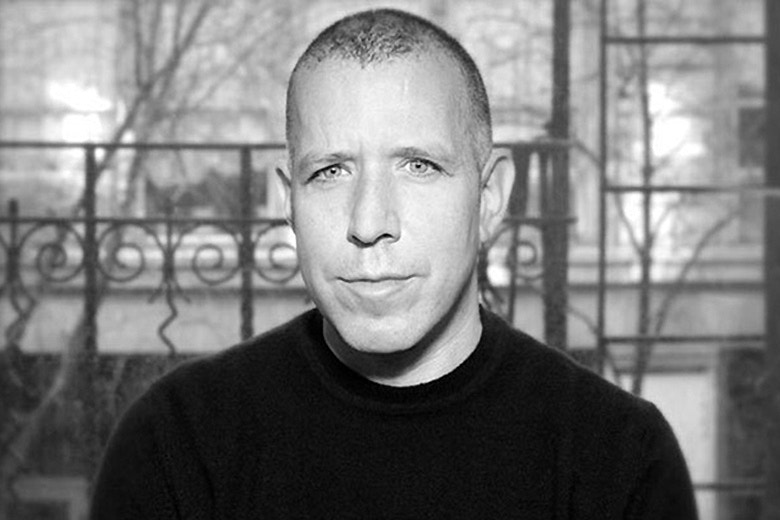 James Jebbia via HYPEBEAST