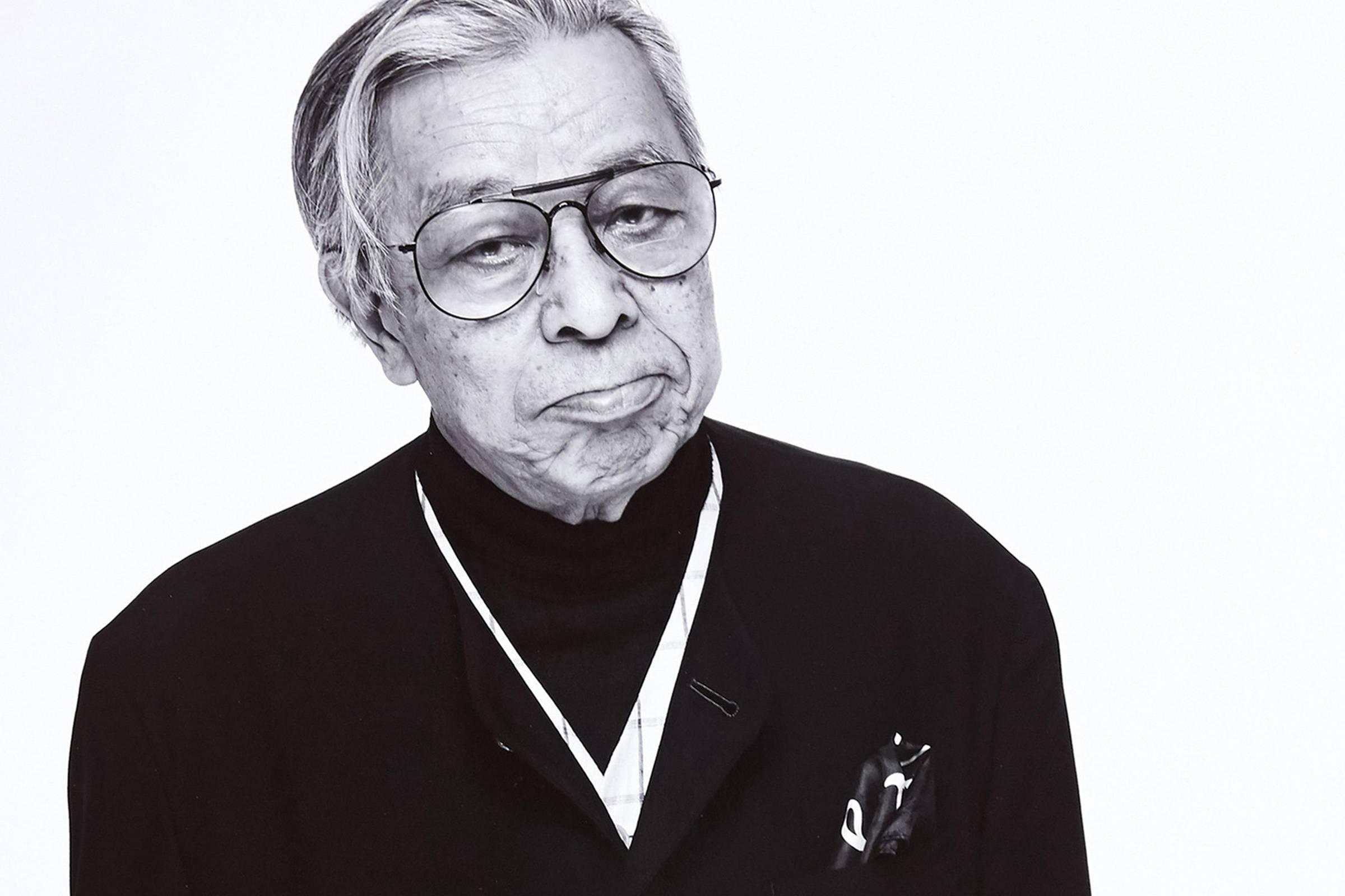VAN Jacket 創辦人石津謙介(Kensuke Ishizu)