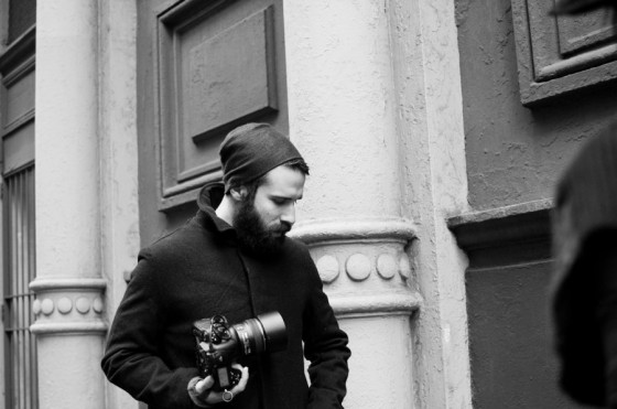 ADAM KATZ SINDING via The Fashion Law