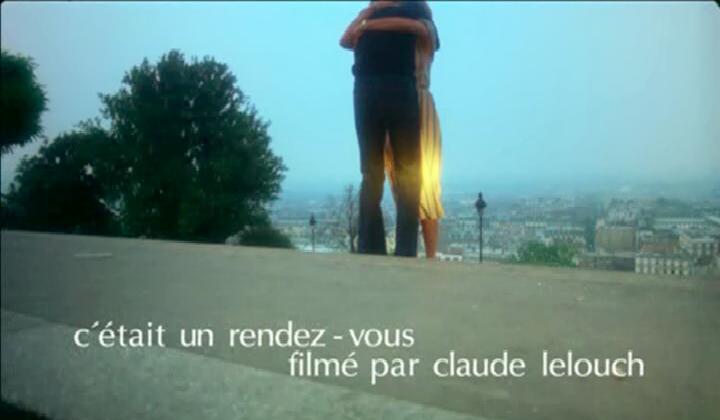 《C'était un rendez-vous》by Claude Lelouch