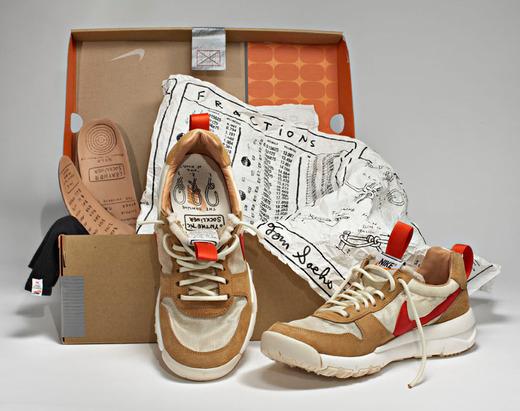 Tom Sachs x Nike
