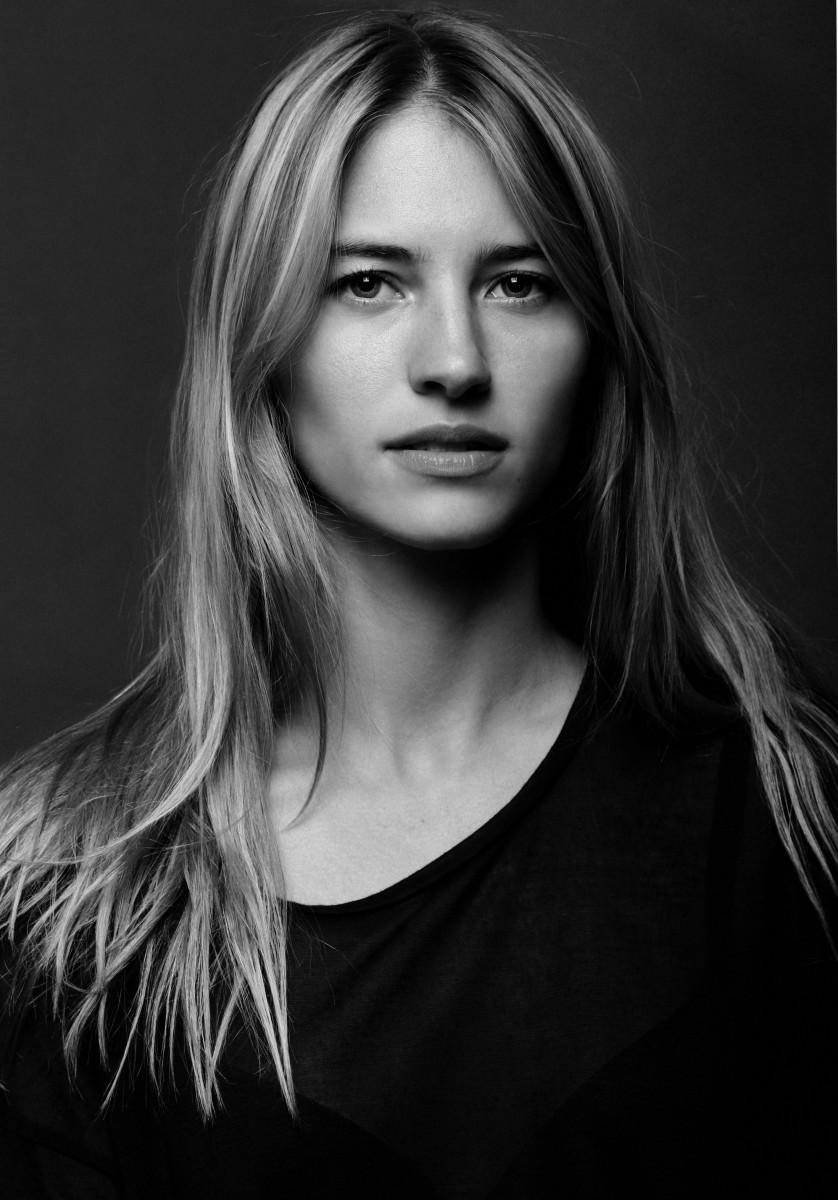 Model Alliance 組織創辦人Sara Ziff