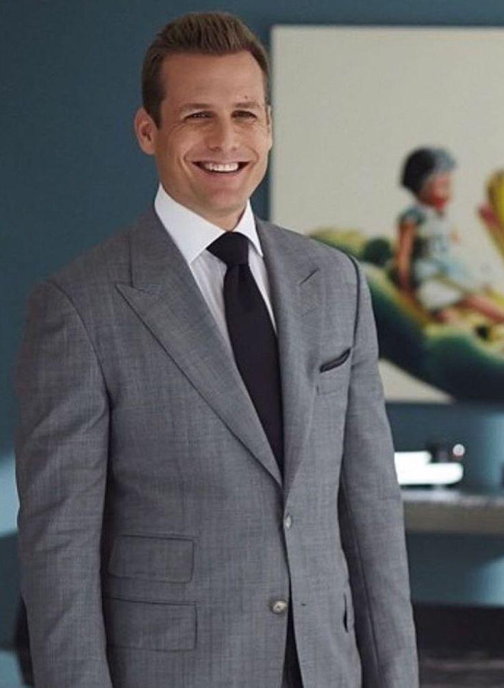 Suits Of Harvey Specter
