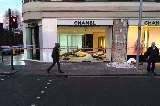 Looks-like-the-Chanel-store-in-South-Kensington-got-robbed-last-night