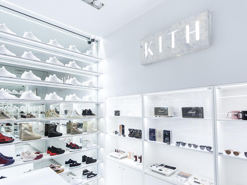 Kith Women