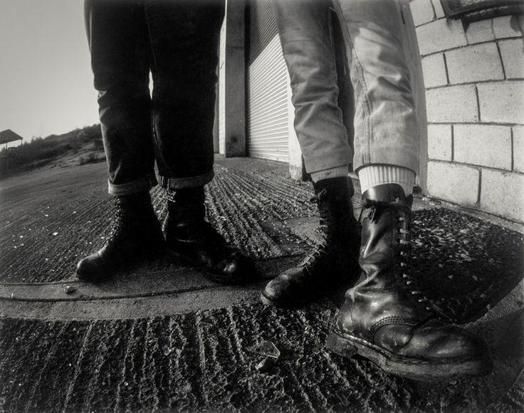 Gavin Watson 攝影