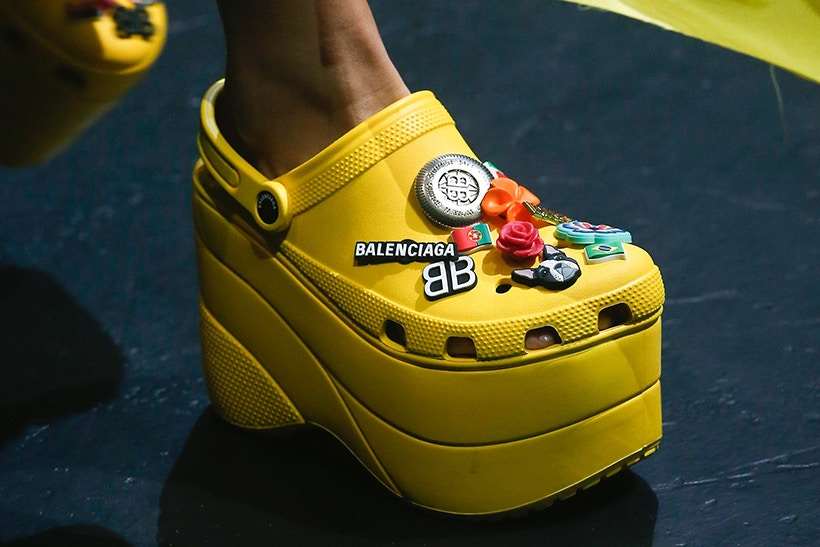 Balenciaga 2018 S/S
