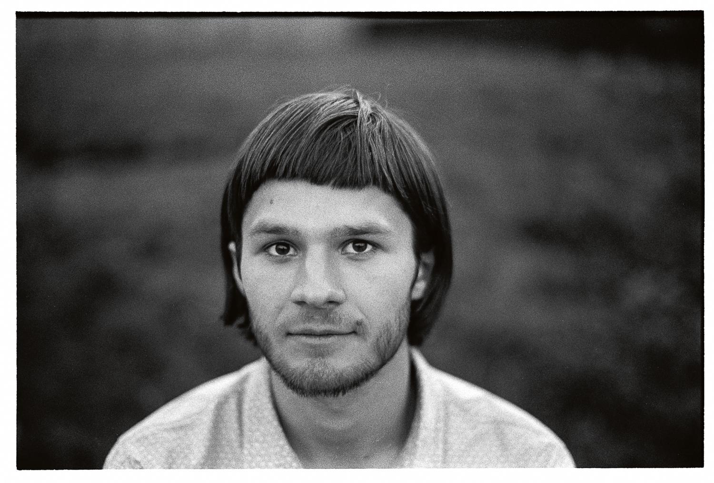 職業滑板選手 Gosha Konyshev
