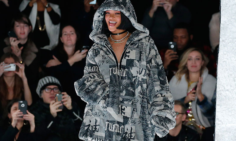 Fenty Puma Rihanna