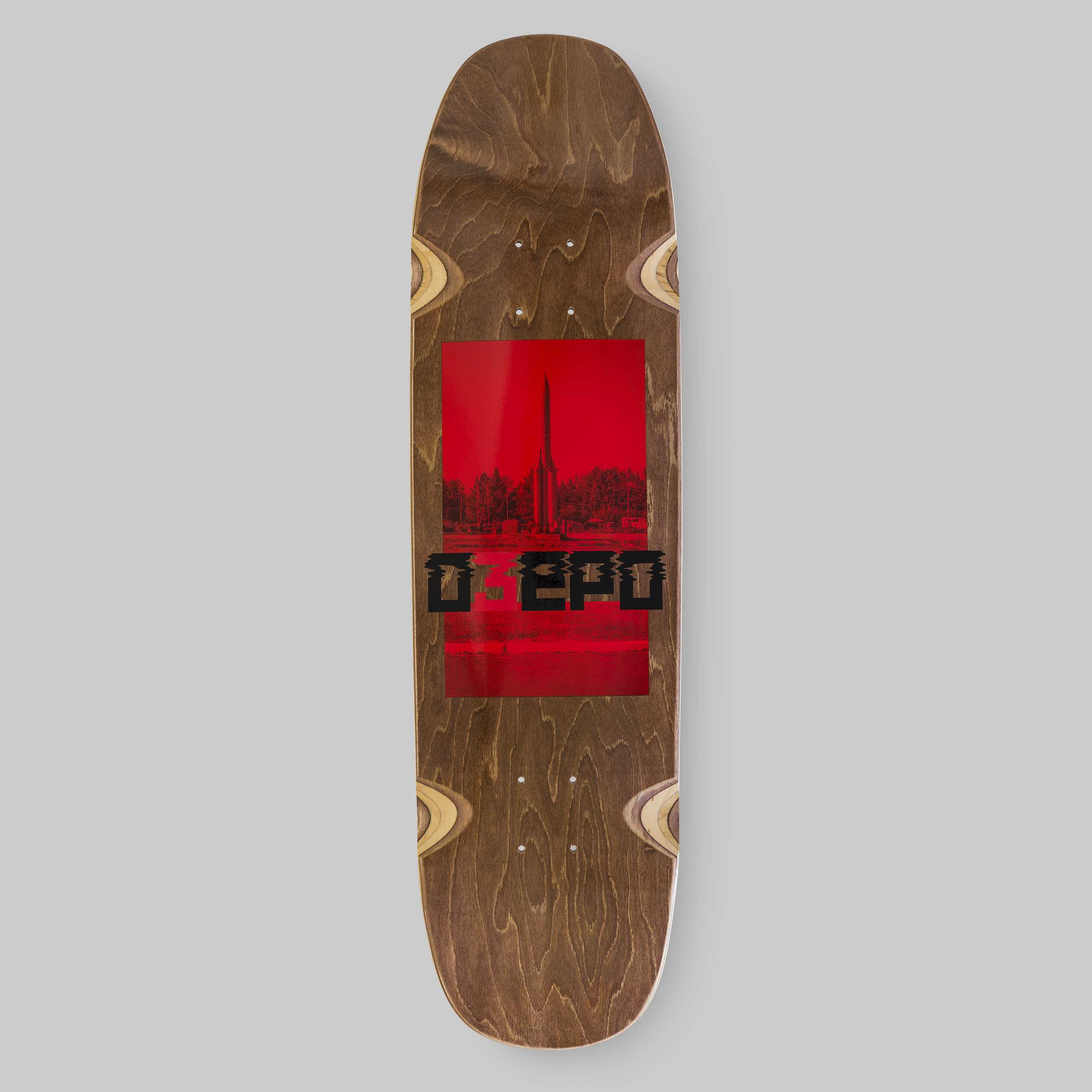 O3EPO Rocket Board