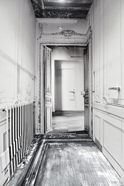 Maison Martin Margiela Office
