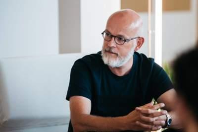 Axel Keller, 銷售總監, 1989-2002
