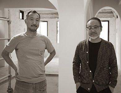 Daiki Suzuki & Keizo Shimizu