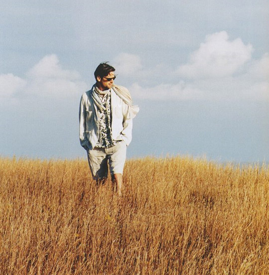 Engineered Garments 2010 SS by Huge magazine