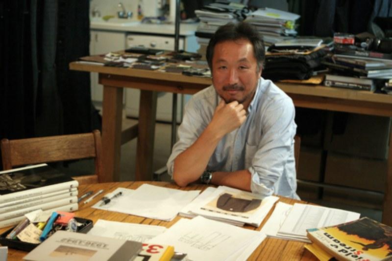 Daiki Suzuki via GQ