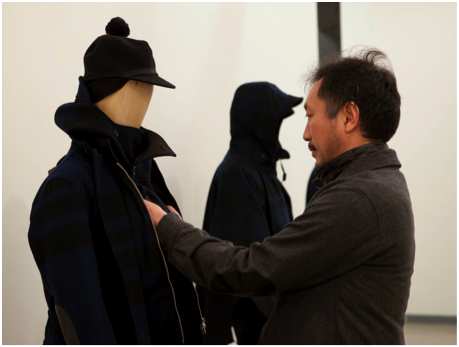 Woolrich Woolen Mills, designer Daiki Suzuki ...