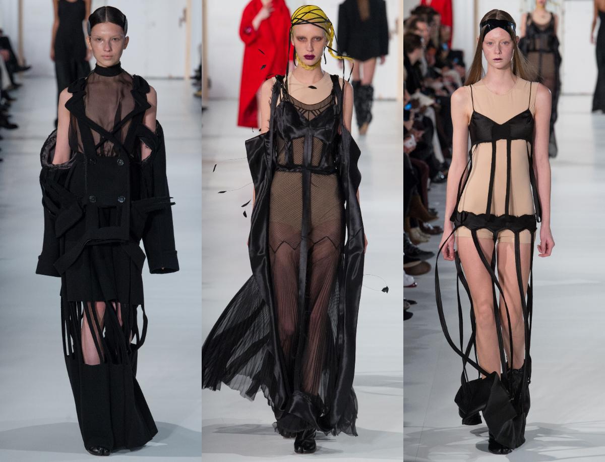 Margiela 2017 S/S Haute Couture