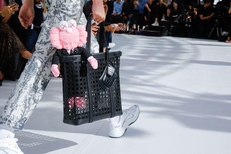 Dior Men 2019 S/S