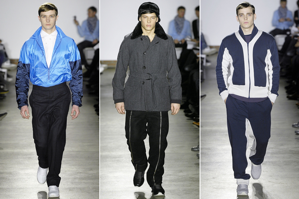 Kim Jones 2007 Fall/Winter Runway – Photos by Marcio Madeira for Hypebeast