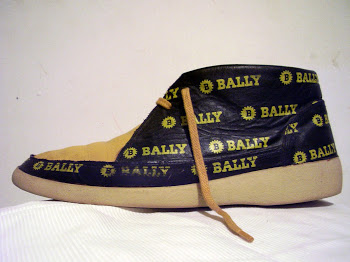 Dapper Dan Bally