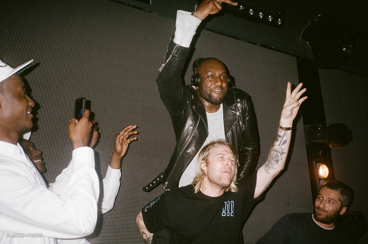 Matthew William & Virgil Abloh
