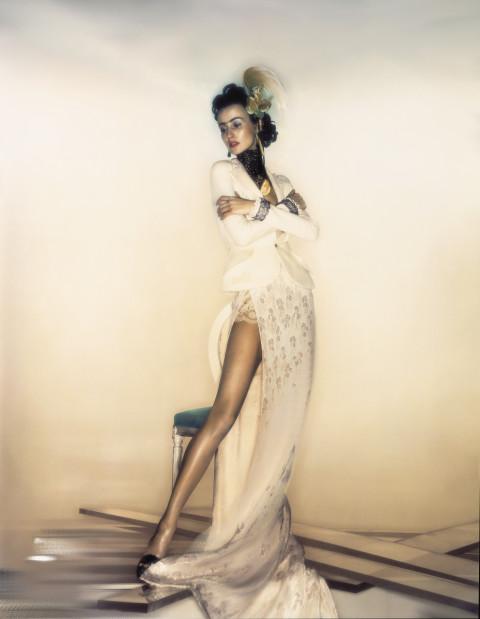 Dior 1998 S/S