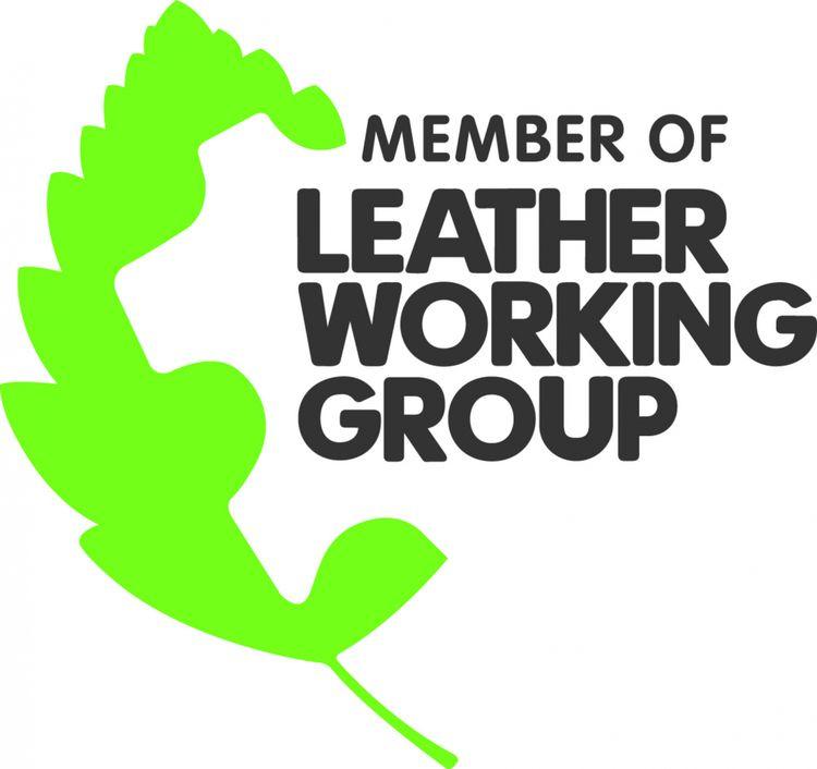 致力於防止皮革製造業損害環境的 Leather Working Group