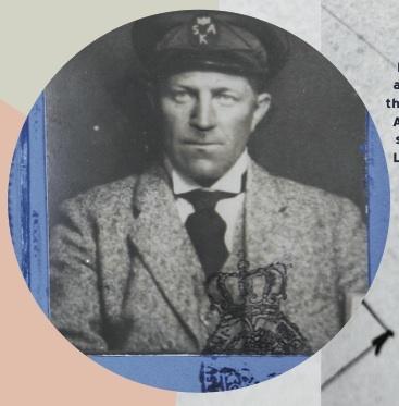 創辦人 Wiktor Haglöf