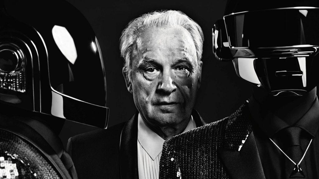 Giorgio Moroder &Daft Punk