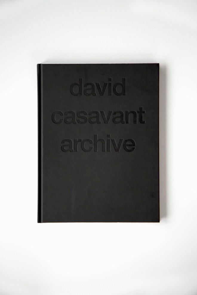 《David Casavant Archive》