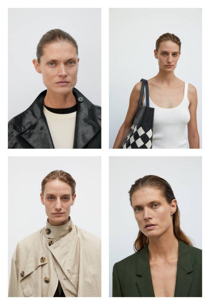 Bottega Veneta 2019 S/S,Daniel Lee 並未設計這系列,而是編輯了他,試圖去蕪存菁留下他認為「必要的」