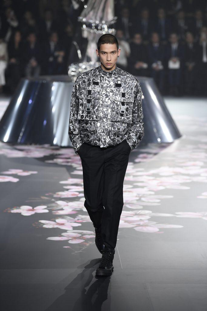 Dior Men's Pre-Fall 2019